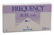 Frequency-Xcel-Toric